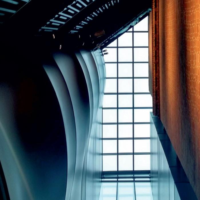 Nagroda dla Calisia One w Kaliszu – Plebiscyt Polska Architektura XXL 2019