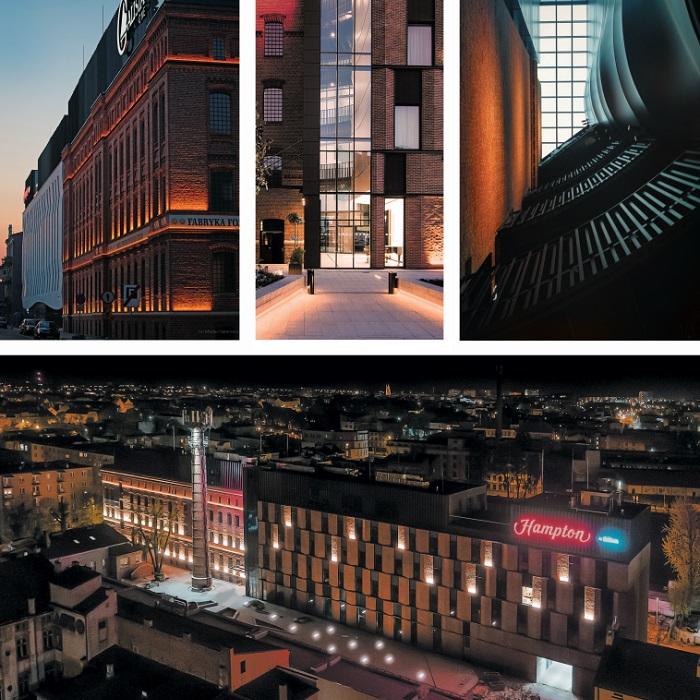 Nagroda Architektoniczna Województwa Wielkopolskiego NAWW
